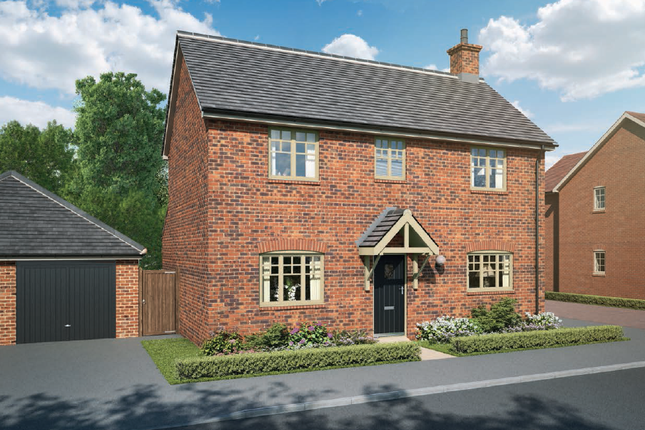 Thumbnail Detached house for sale in The Nene, Estone Grange, Chapel Drive, Aston Clinton