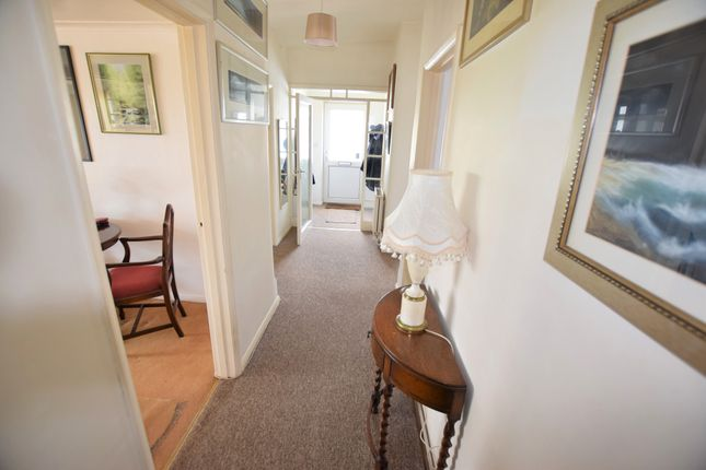 Hallway of Maresfield Drive, Pevensey Bay BN24