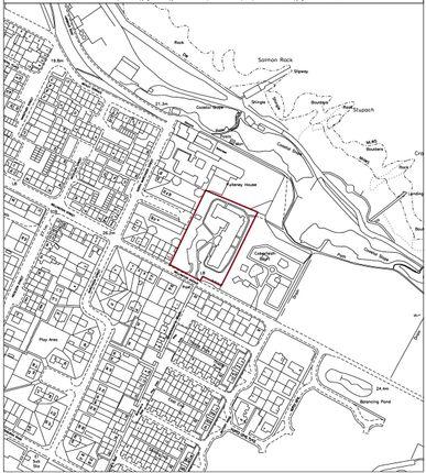 Thumbnail Land for sale in Wellington Avenue, Wick