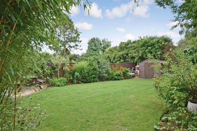 Rear Garden of Alexander Road, Reigate, Surrey RH2