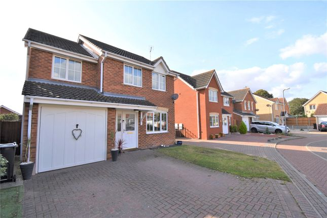 4 bed detached house for sale in Military Way, Dovercourt, Harwich, Essex CO12