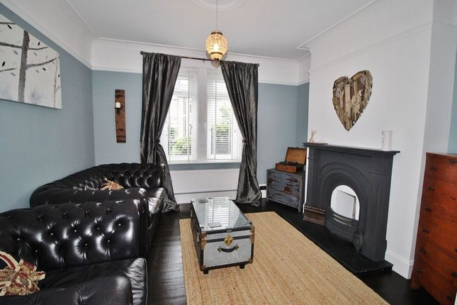 Thumbnail Terraced house to rent in Sun Street, Sunniside, Newcastle Upon Tyne