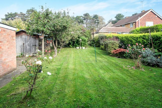Thumbnail Link-detached house for sale in Atherstone Avenue, Netherton, Peterborough