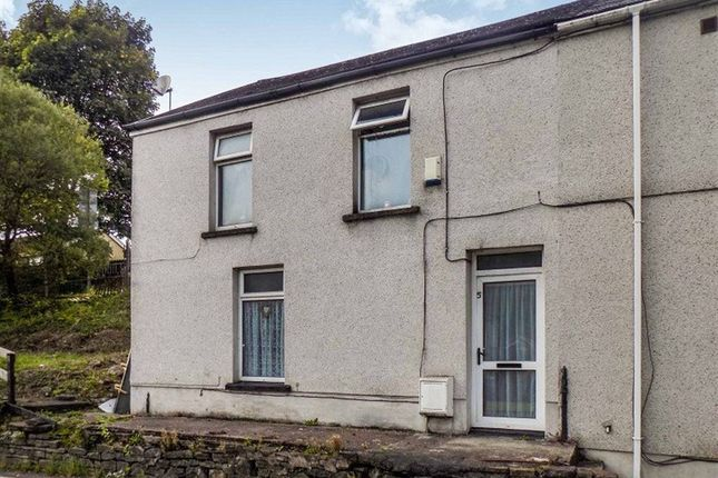 Thumbnail Property to rent in High Street, Cwmavon, Port Talbot