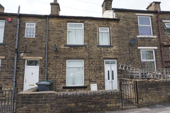 Thumbnail Terraced house to rent in Fleece Street, Bradford