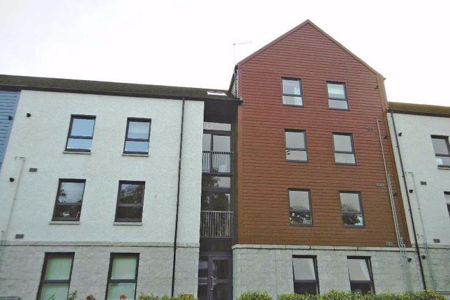 Thumbnail Flat to rent in Papermill Avenue, Woodside, Aberdeen