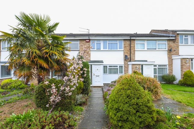 Thumbnail Terraced house to rent in Langford Place, Sidcup