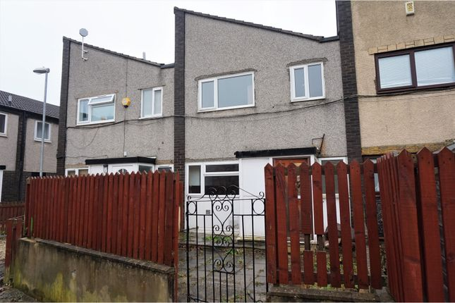 Thumbnail Terraced house to rent in Dulverton Grove, Leeds