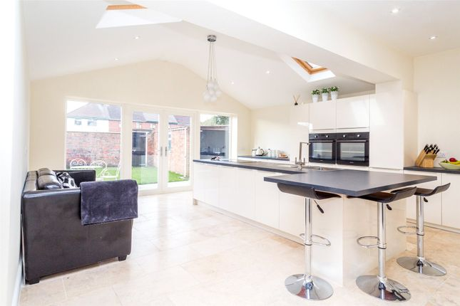 Thumbnail End terrace house for sale in Wigginton Road, York