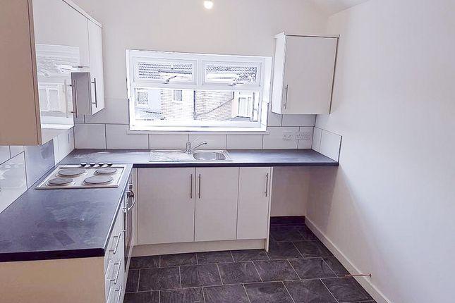 Thumbnail Flat to rent in Ton Pentre -, Pentre