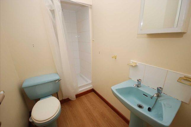 Shower Room of Muirend Street, Kilbirnie KA25