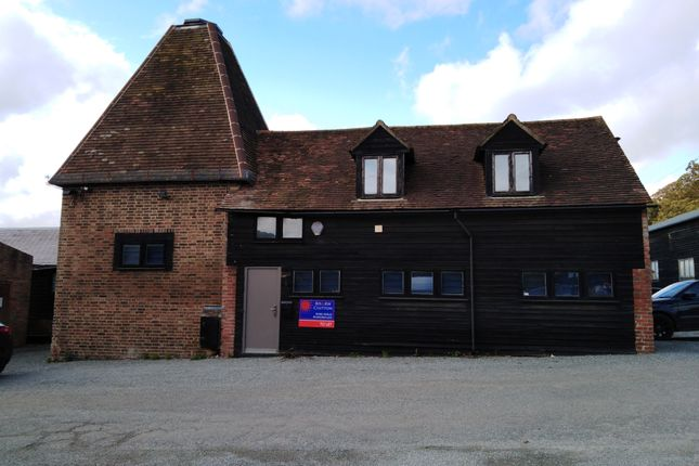 Thumbnail Light industrial to let in Hollow Lane, Dormansland, Lingfield
