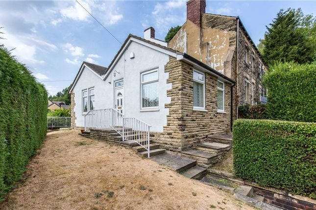 Thumbnail Bungalow for sale in Carlinghow Hill, Batley, West Yorkshire