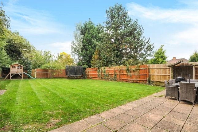 Garden View of Winnersh, Wokingham RG41
