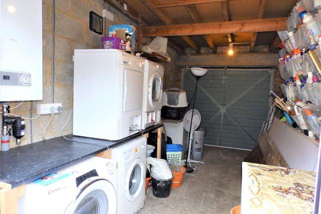 Garage of Cavendish Street, Ipswich IP3