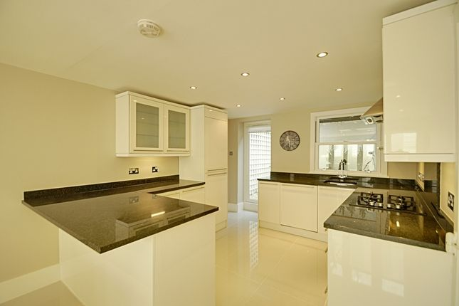 Thumbnail Terraced house to rent in Breer Street, Fulham