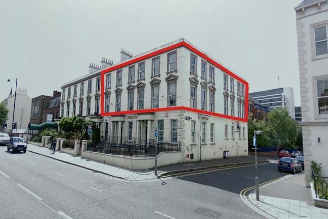 Thumbnail Office to let in First & Second Floors, 33-35 University Road, Belfast, County Antrim