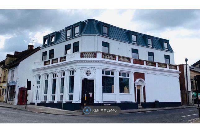 Thumbnail Flat to rent in Church Road, Bristol