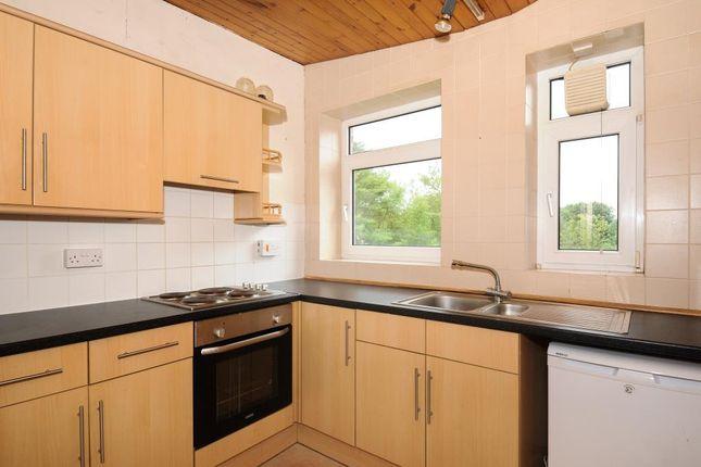 Thumbnail End terrace house for sale in Park Cresent, Llandrindod Wells