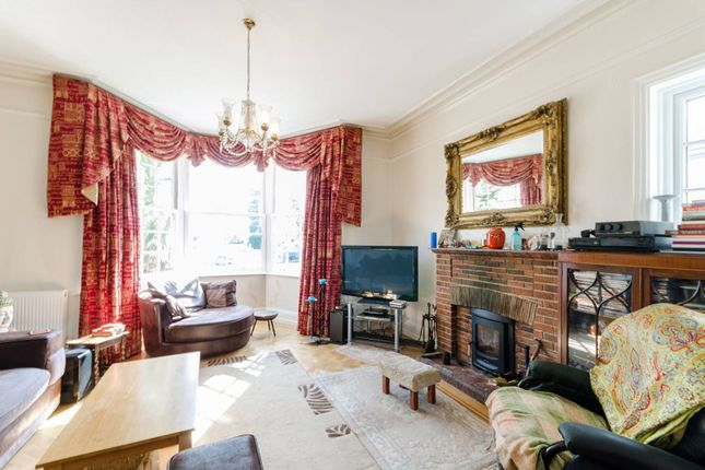Thumbnail Detached house to rent in Lynton Road, New Malden