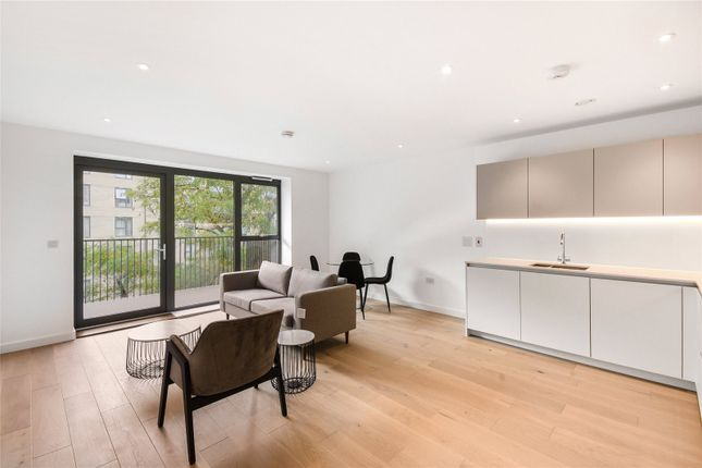 Thumbnail Flat to rent in Tydeman House, Williams Road, London
