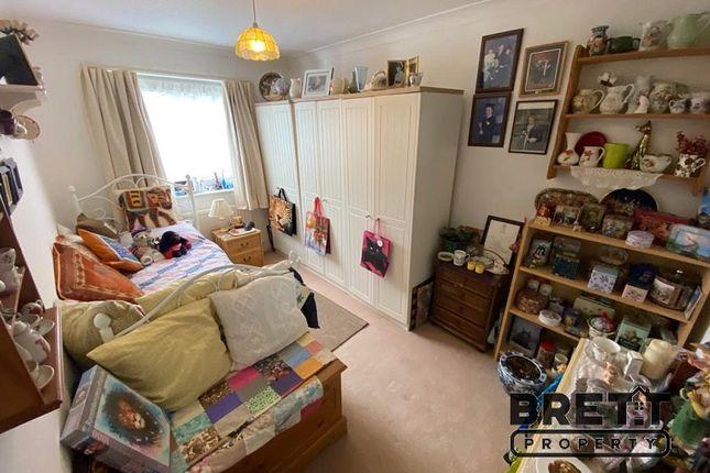 Bedroom 3 of St Petrox Close, Pembroke, Pembrokeshire. SA71