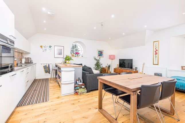 Thumbnail Flat for sale in Ashludie Hospital Drive, Monifieth, Dundee