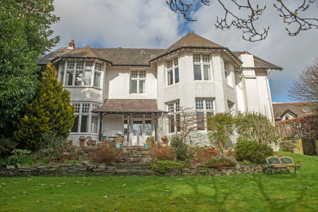Thumbnail Property for sale in Gower Road, Sketty, Swansea