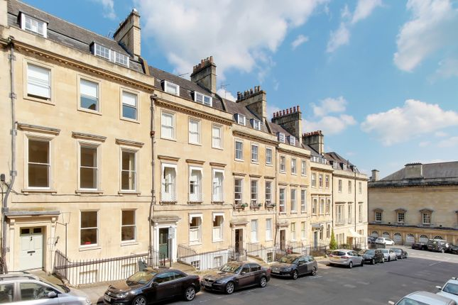The Apartment Company. Thumbnail Flat To Rent In Russell Street, Bath