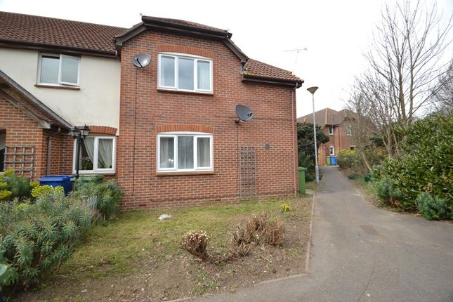 Thumbnail Property to rent in Hugh Price Close, Murston, Sittingbourne