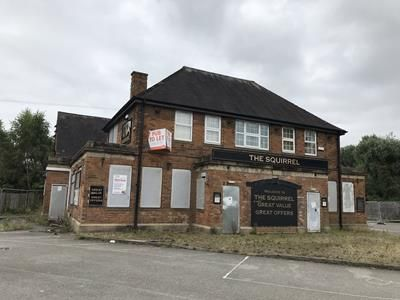Thumbnail Pub/bar for sale in Squirrel, 194 Laughton Road, Sheffield, South Yorkshire