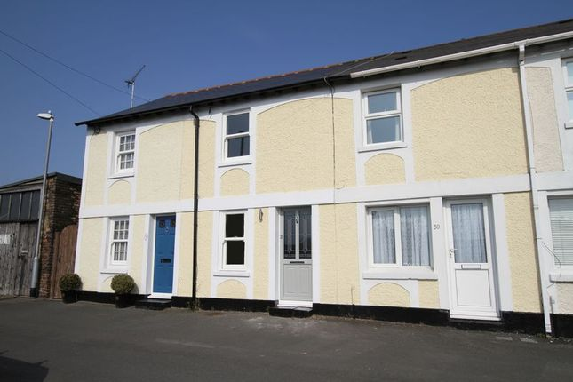 Thumbnail Terraced house for sale in Campbell Road, Walmer, Deal