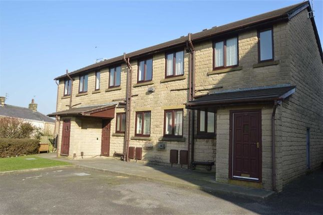 Thumbnail Flat to rent in Wesley Court, King Street, Great Harwood, Lancashire