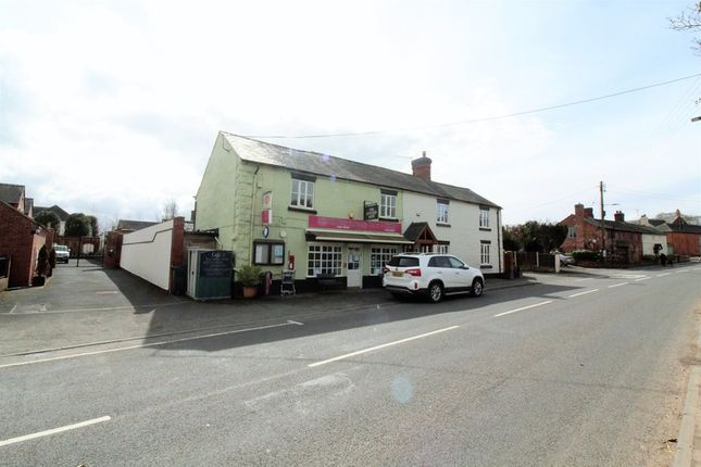 Thumbnail Retail premises to let in Knockin, Oswestry