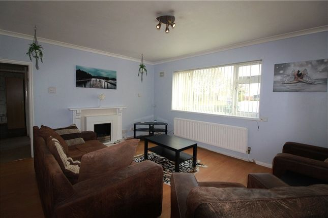 Living Room of Bushberry Avenue, Coventry, West Midlands CV4