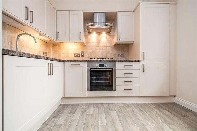 Kitchen of Aylestone Hill, Hereford HR1