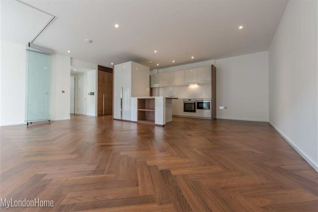 Thumbnail Property for sale in Capital Building, Embassy Gardens, Vauxhall, London