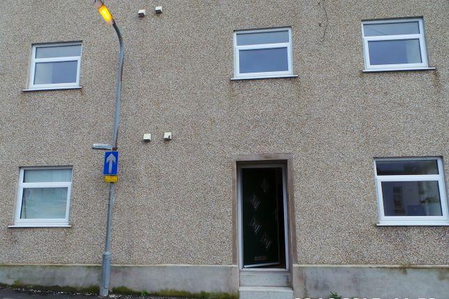 Thumbnail Flat to rent in School Street, Barrow In Furness