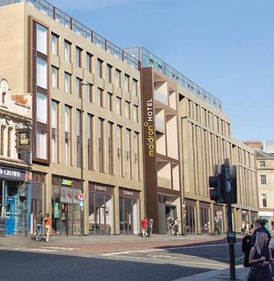 Thumbnail Retail premises to let in Newgate Shopping Centre, (Whole Centre), Newgate Street, Newcastle Upon Tyne, Tyne & Wear