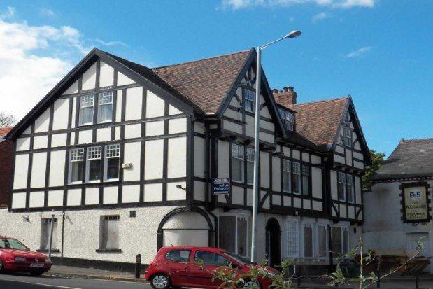 Thumbnail Flat to rent in 64 Woodfield Street, Swansea