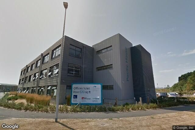 Thumbnail Office to let in Unit 7 Pacific House, Sovereign Harbour Innovation Park, Eastbourne