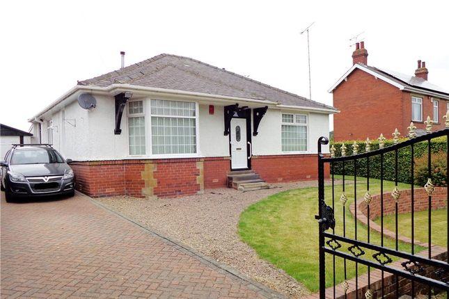 Thumbnail Detached bungalow to rent in Church Lane, Gomersal, Cleckheaton