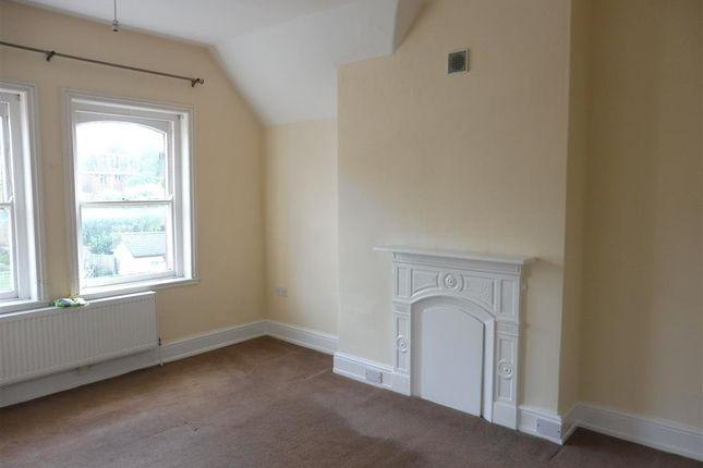 Thumbnail Duplex to rent in Worcester Street, Stourbridge