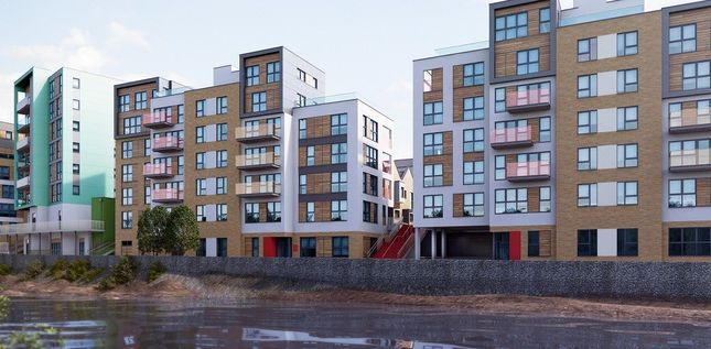 """Thumbnail Property for sale in """"X.3.2"""" at Paintworks, Arnos Vale, Bristol"""
