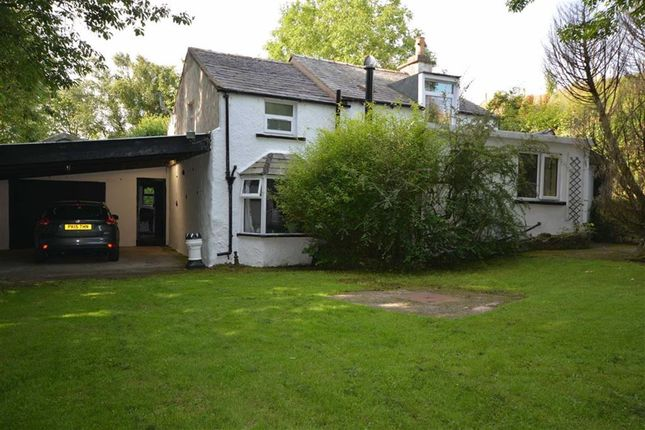 Thumbnail Cottage for sale in Corney, Millom