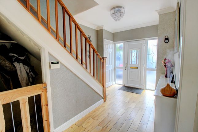 Entrance Hall of Oakdene Avenue, Heald Green, Cheadle SK8