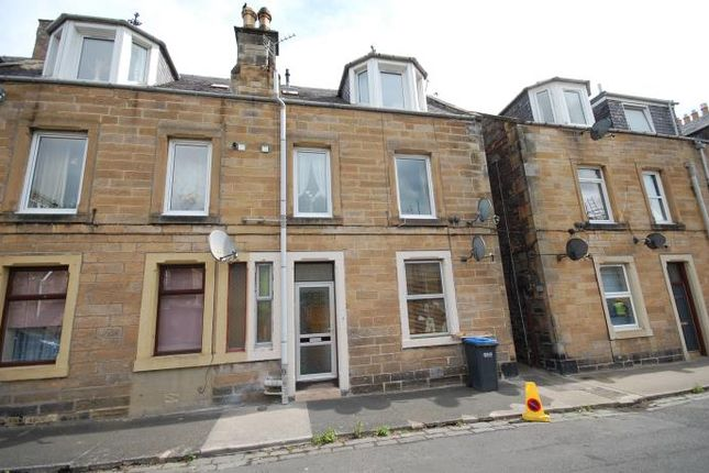 Thumbnail Flat to rent in Lintburn Street, Galashiels