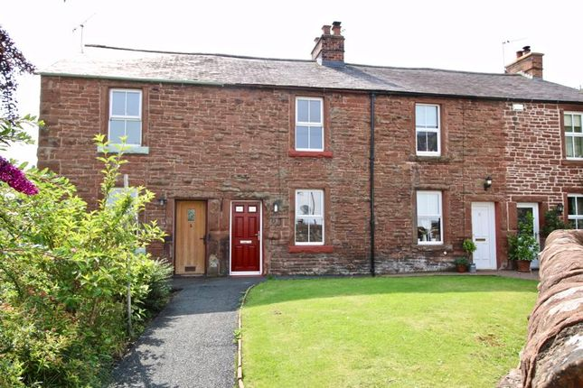 Thumbnail Terraced house for sale in Chapel Terrace, Kirkby Thore, Penrith