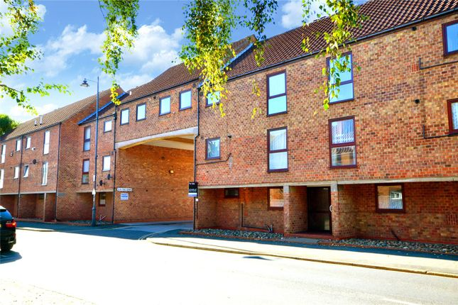 Thumbnail Flat for sale in Elm Tree Court, Cottingham, East Riding Of Yorkshire