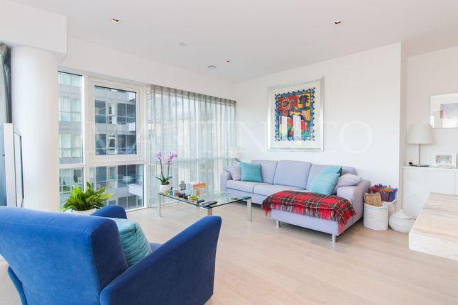 Thumbnail Flat for sale in Longfield Avenue, London